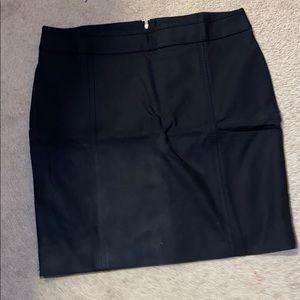 White House black market pencil skirt new